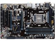 GIGABYTE GA-Z170-HD3 DDR3 (rev. 1.0) LGA 1151 Intel Z170 HDMI SATA 6Gb/s USB ...