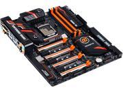 GIGABYTE GA-Z170X-SOC FORCE (rev. 1.0) Extended ATX Intel Motherboard