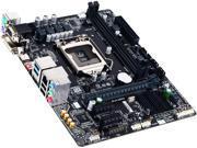GIGABYTE GA-H110M-S2HP (rev. 1.0) LGA 1151 Intel H110 HDMI SATA 6Gb/s USB 3.1 USB 3.0 Micro ATX Intel Motherboard