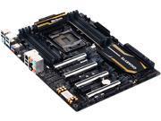 GIGABYTE GA-X99P-SLI (rev. 1.0) LGA 2011-v3 Intel X99 SATA 6Gb/s USB 3.1 USB 3.0 ATX Intel Motherboard
