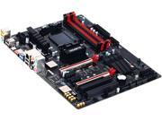 GIGABYTE GA-970-Gaming AM3+ AMD 970 SATA 6Gb/s USB 3.1 USB 3.0 ATX AMD Motherboard