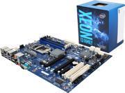 Gigabyte Server Motherboard E3-1200 v5 Configurator