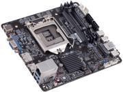 GIGABYTE GA-H110MSTX-HD3 (rev. 1.0) LGA 1151 Intel H110 HDMI SATA 6Gb/s USB 3.0 Mini STX Motherboards - Intel