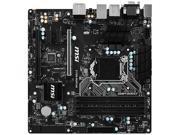 MSI Z170M MORTAR uATX Intel Motherboard