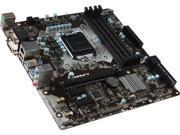 MSI CSM-B150M Pro-VDH LGA 1151 Intel B150 Intel Motherboard