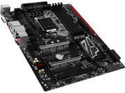 MSI Z170A Gaming Pro Carbon ATX Intel Motherboard