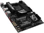MSI 970A GAMING PRO CARBON AM3+/AM3 AMD 970 & SB950 SATA 6Gb/s USB 3.1 ATX Motherboards - AMD