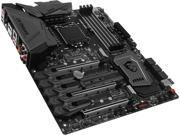 MSI Z270 GAMING M7 ATX Motherboards - Intel