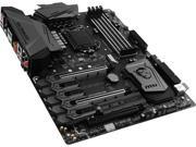 MSI Z270 GAMING M5 ATX Motherboards - Intel