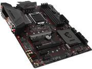 MSI Z270 GAMING M3 LGA 1151 Intel Z270 HDMI SATA 6Gb/s USB 3.1 ATX Motherboards - Intel