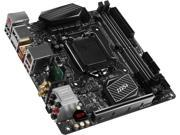 MSI Z270I GAMING PRO CARBON AC Mini ITX Motherboards - Intel