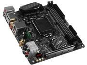 MSI Z270I GAMING PRO CARBON AC LGA 1151 Intel Z270 HDMI SATA 6Gb/s USB 3.1 Mini ITX Intel Motherboard