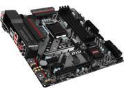 MSI Z270M MORTAR LGA 1151 Intel Z270 HDMI SATA 6Gb/s USB 3.1 Micro ATX Intel Motherboard
