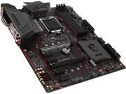 MSI H270 GAMING M3 LGA 1151 Intel H270 HDMI SATA 6Gb/s USB 3.1 ATX Motherboards - Intel