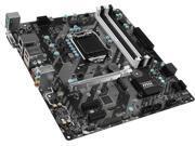MSI B250M BAZOOKA LGA 1151 Intel B250 HDMI SATA 6Gb/s USB 3.1 Micro ATX Motherboards - Intel