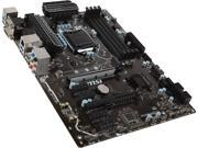 MSI Z270-A PRO LGA 1151 Intel Z270 SATA 6Gb/s USB 3.1 ATX Intel Motherboard