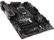 MSI H270 GAMING PRO CARBON LGA 1151 Intel H270 HDMI SATA 6Gb/s USB 3.1 ATX Motherboards - Intel