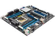 ASUS P9X79 WS LGA 2011 Intel X79 SATA 6Gb/s USB 3.0 SSI CEB Intel Motherboard with USB BIOS