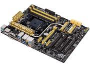 ASUS A88X-PRO AMD Motherboard Certified Refurbished