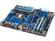 ASUS P8P67 EVO-R LGA 1155 Intel P67 SATA 6Gb/s USB 3.0 ATX Intel Motherboard - Certified - Grade A