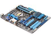 ASUS  P8Z68-V LE-R  LGA 1155  Intel Z68  HDMI SATA 6Gb/s USB 3.0 ATX  Intel Motherboard with UEFI BIOS - Certified - Grade A