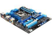 ASUS P8Z68-V PRO-R ATX Intel Motherboard with UEFI BIOS - Certified - Grade A