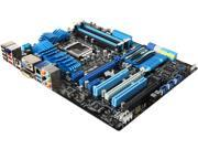ASUS P8Z68-V PRO/GEN3-R LGA 1155 Intel Z68 HDMI SATA 6Gb/s USB 3.0 ATX Intel Motherboard with UEFI BIOS - Certified - Grade A