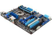 ASUS P8Z77-V LK-R LGA 1155 Intel Z77 HDMI SATA 6Gb/s USB 3.0 ATX Intel Motherboard with UEFI BIOS - Certified - Grade A