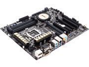 ASUS Z97-A LGA 1150 Intel Z97 HDMI SATA 6Gb/s USB 3.0 ATX Intel Motherboard Certified Refurbished