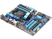 ASUS  M5A88-V EVO-R  AM3+  AMD 880G  SATA 6Gb/s USB 3.0 HDMI ATX  AMD Motherboard