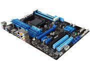 ASUS M5A97-R AM3+ AMD 970 6 x SATA 6Gb/s USB 3.0 ATX AMD Motherboard with UEFI BIOS