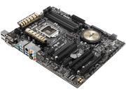 ASUS Z97-A/USB 3.1 LGA 1150 Intel Z97 HDMI SATA 6Gb/s USB 3.0 ATX Intel Motherboard