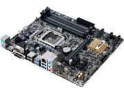 ASUS B150M-A D3 LGA 1151 Intel B150 HDMI SATA 6Gb/s USB 3.0 Micro ATX Intel Motherboard