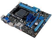 ASUS M5A78L-M LE/USB3 AM3+ AMD 760G (780L)/SB710 USB 3.0 Micro ATX AMD Motherboard