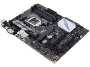 ASUS Z170-E LGA 1151 Intel Z170 HDMI SATA 6Gb/s USB 3.1 USB 3.0 ATX Intel Motherboard