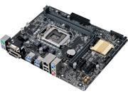 ASUS B150M-K LGA 1151 Intel B150 HDMI SATA 6Gb/s USB 3.0 Micro ATX Intel Motherboard