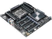 ASUS X99-E-10G WS LGA 2011-v3 SATA 6Gb/s USB 3.1 USB 3.0 CEB Motherboards - Intel