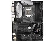 ASUS ROG STRIX B250F GAMING LGA 1151 Intel B250 HDMI SATA 6Gb/s USB 3.1 USB 3.0 ATX Motherboards - Intel