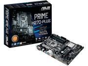 ASUS PRIME H270-PLUS/CSM LGA 1151 Intel H270 HDMI SATA 6Gb/s ATX Motherboards - Intel
