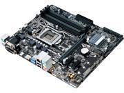 ASUS PRIME B250M-A LGA 1151 Intel B250 HDMI SATA 6Gb/s USB 3.0 Micro ATX Motherboards - Intel
