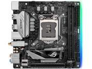 Asus ROG STRIX B250I GAMING (Socket LGA1151) USB 3.1 Gen 1 Intel Motherboard Black STRIX B250I GAMING