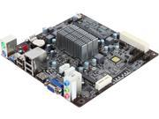 ECS BAT-I(1.2)/J1800 Intel Celeron J1800 2.41 GHz Mini ITX Motherboard/CPU/VGA Combo