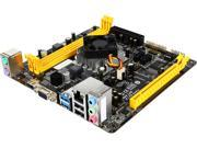 AMD A68N 5200 AMD Fusion APU A6 5200 Quad Core Processor Mini ITX Motherboard CPU VGA Combo