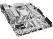 MSI H270M MORTAR ARCTIC LGA 1151 Intel H270 HDMI SATA 6Gb/s USB 3.1 Micro ATX Intel Motherboard
