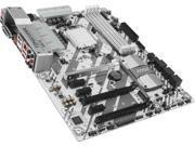 MSI H270 TOMAHAWK ARCTIC ATX Motherboards Intel