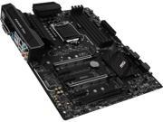 MSI Z270 SLI LGA 1151 Intel Z270 HDMI SATA 6Gb/s USB 3.1 ATX Motherboards - Intel