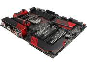 MSI MSI Gaming Z170A GAMING M9 ACK LGA 1151 Intel Z170 HDMI SATA 6Gb/s USB 3.1 ATX Intel Motherboard