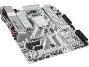 MSI B250M MORTAR ARCTIC LGA 1151 Intel B250 SATA 6Gb/s USB 3.1 Micro ATX Intel Motherboard