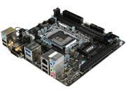 MSI H110I Pro AC LGA 1151 Intel H110 HDMI SATA 6Gb/s USB 3.1 Mini ITX Intel Motherboard