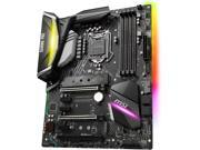 MSI Z370 GAMING PRO CARBON AC LGA 1151 (300 Series) Intel Z370 HDMI SATA 6Gb/s USB 3.1 ATX Intel Motherboard